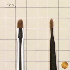 Кисточка №4 для мелких мазков (101930004)