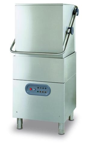 фото 1 Купольная посудомоечная машина Omniwash CAPOT 61 P/DD на profcook.ru