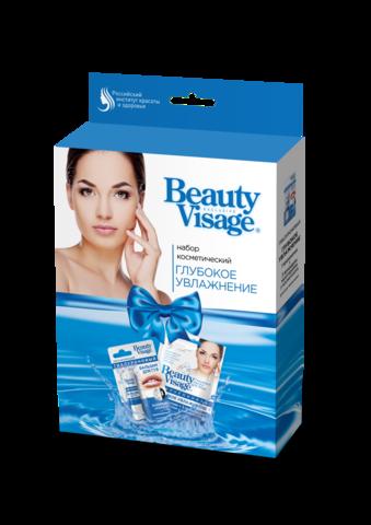Фитокосметик Beauty Visage Подарочный набор №32