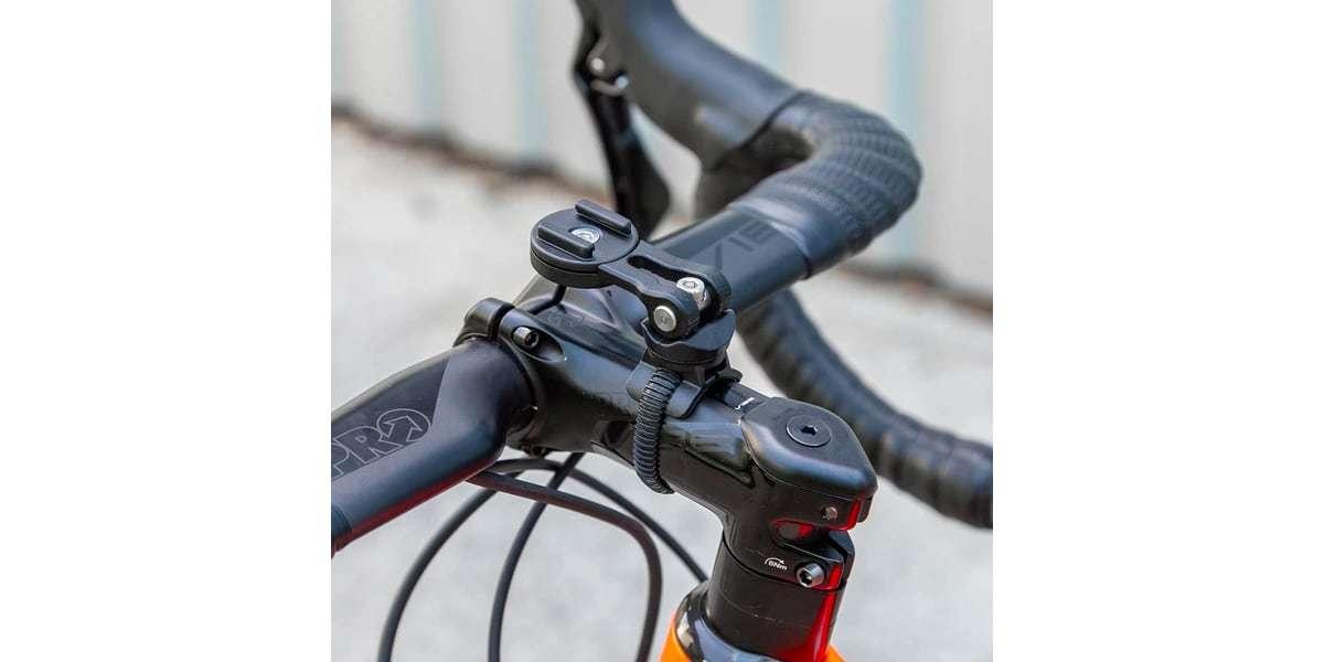 Крепление SP Connect SP Universal Bike Mount на руле