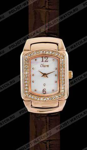 """Купить Наручные часы Полет """"Charm"""" 42039030 по доступной цене"""