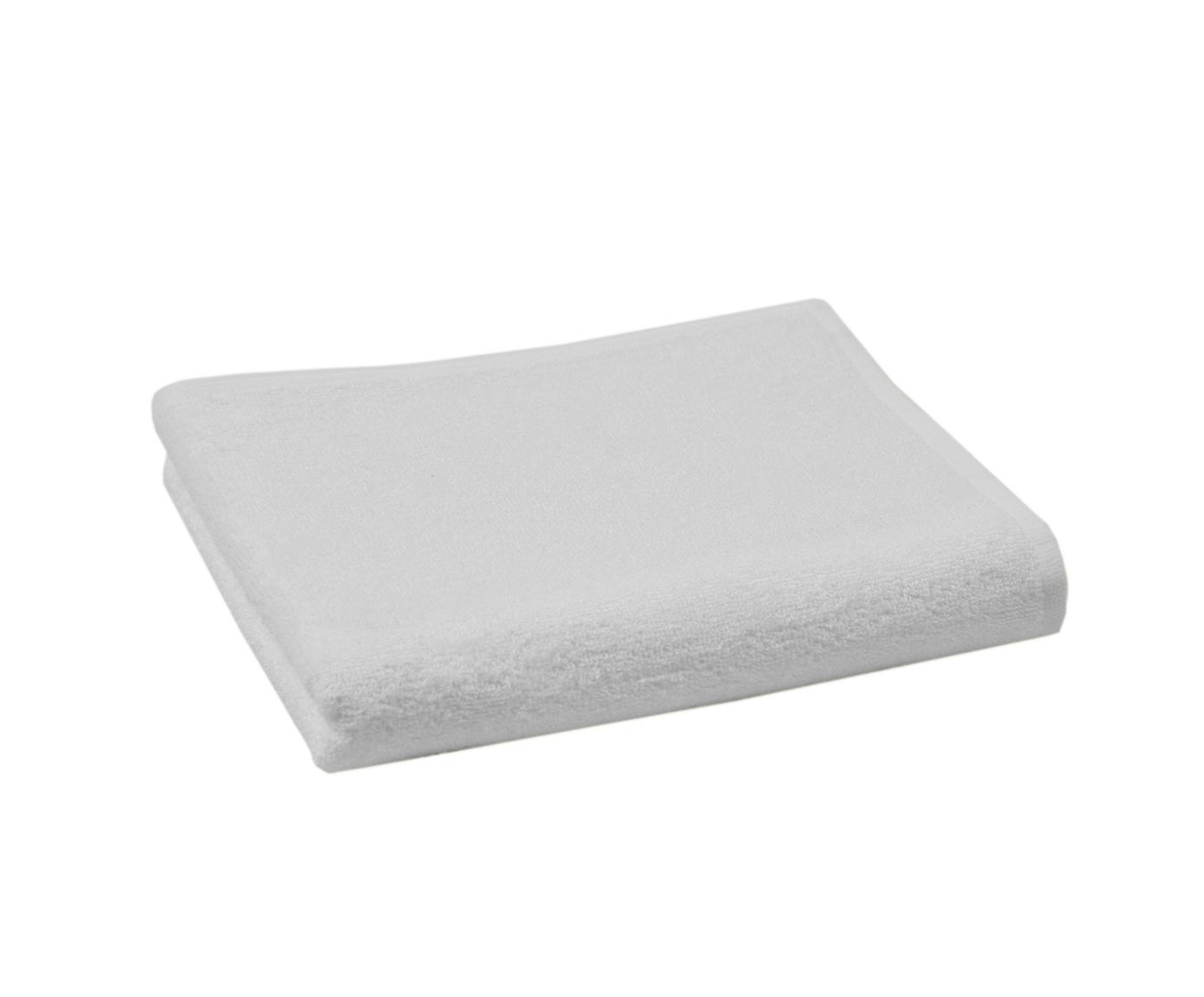Полотенце 100х200 Hamam Qashmare белое