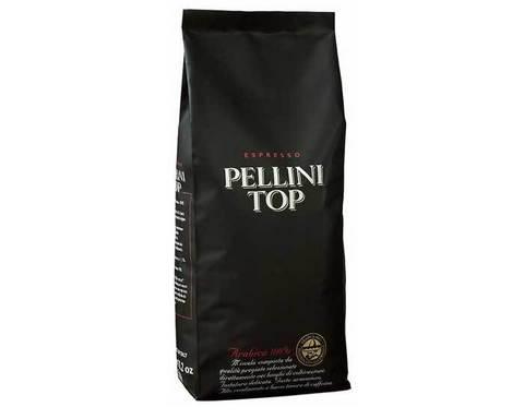 Кофе в зернах Pellini Top, 1 кг (Пеллини)