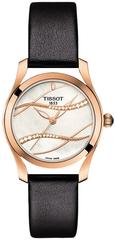 Женские часы Tissot T-Wave T112.210.36.111.00
