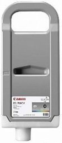 Картридж Canon PFI-706GY grey (серый) для imagePROGRAF 8400/8400S/8400SE/9400