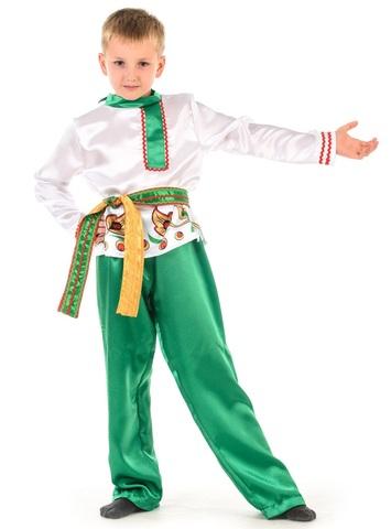 Русский народный костюм Журавушка 1