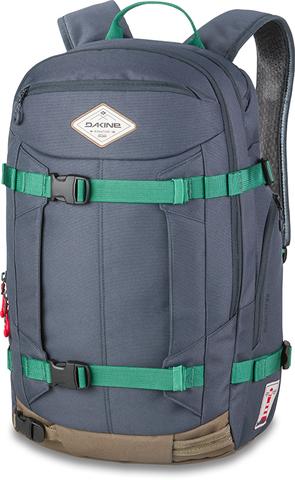 рюкзак сноубордический Dakine Team Mission Pro 32L