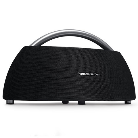 Harman/Kardon Go+Play Mini черный