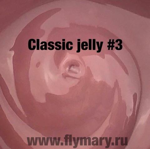Classic Jelly #3