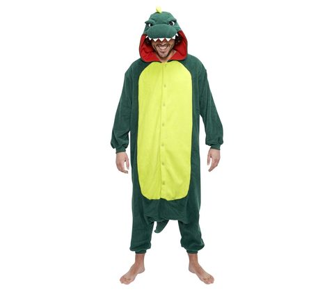 Динозавр взрослый 3