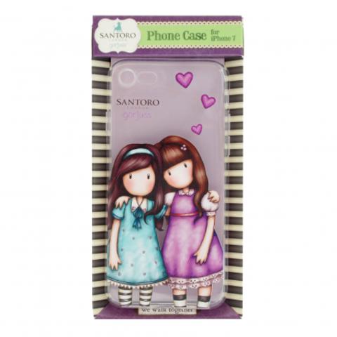 0013707 Чехол для iPhone 7