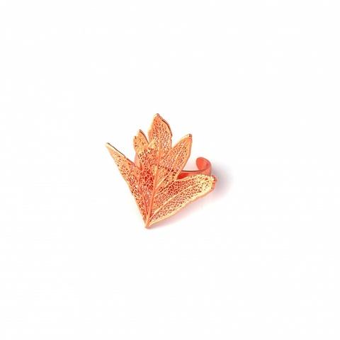 Кольцо Ester Bijoux LF203R- RG BR