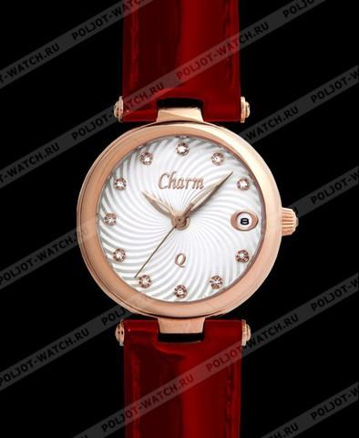 """Купить Наручные часы Полет """"Charm"""" 4989101 по доступной цене"""