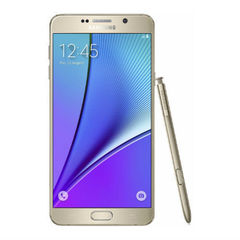 Samsung Galaxy Note 5 32GB Gold - Золотой