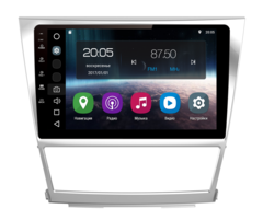 Штатная магнитола FarCar s200 для Toyota Camry 06-11 на Android (V064R)