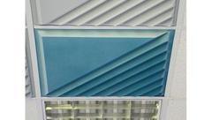 Звукопоглощающая панель ЭхоКор 100/595 П