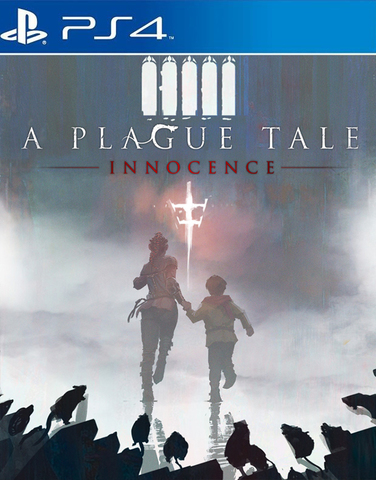 Sony PS4 A Plague Tale: Innocence (русские субтитры)