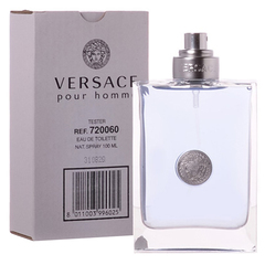 Tester Versace Pour Homme edt 100 ml
