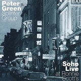 Peter Green Splinter Group / Soho Live at Ronnie Scott's (2LP)