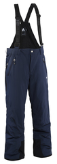 Мужские горнолыжные брюки 8848 Altitude Venture 711115 navy