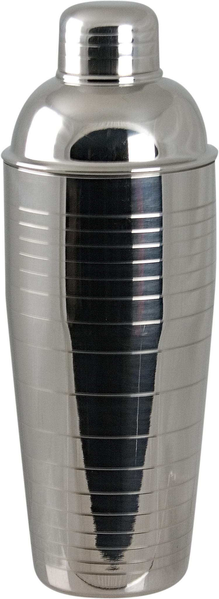 Шейкер 8,7х24,50 см COSY&amp;TRENDY Brighton 56403GLБар и вечеринки<br>Шейкер 8,7х24,50 см COSY&amp;TRENDY Brighton 56403GL<br><br>Шейкер предназначен специально для приготовления алкогольных и безалкогольных коктейлей с помощью встряхивания. Его наполняют льдом или другими ингредиентами, после чего тщательно встряхивают и перемешивают компоненты, создавая равномерную консистенцию с прекрасным вкусом.<br>
