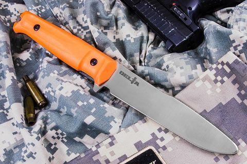 Тренировочный нож Delta Training S OH