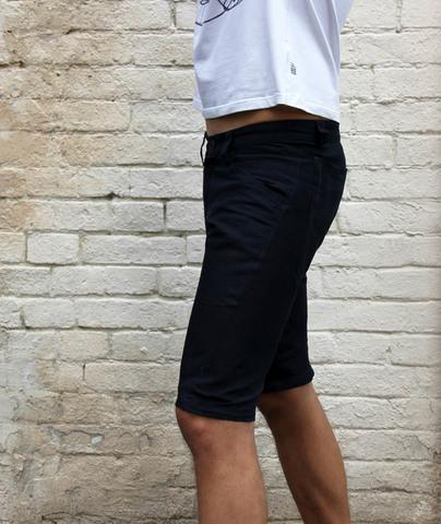 Удлиненный шорты