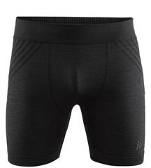 Термотрусы Craft Active Fuseknit Comfort Black мужские