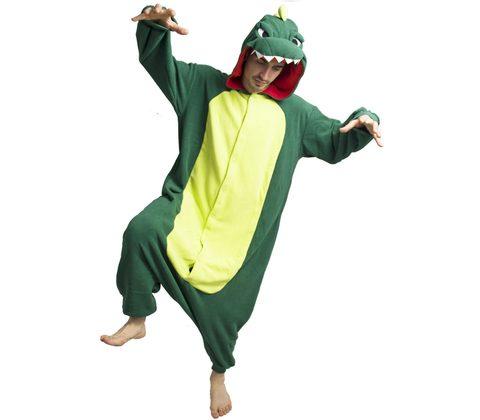 Динозавр взрослый