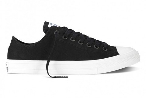 CONVERSE CHUCK TAYLOR ALL STAR II (005)