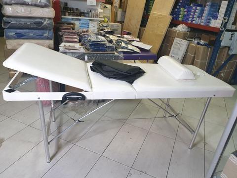 Массажный стол Comfort LUX 190