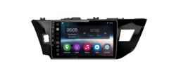 Штатная магнитола FarCar s200 для Toyota Corolla 13+ на Android (V307R-DSP)