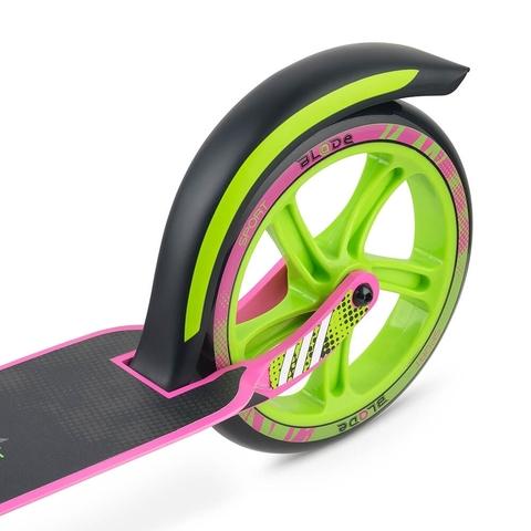 отзывы о самокате Blade Sport Quick 205