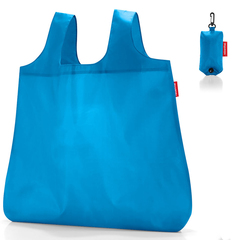 Сумка складная Mini maxi pocket french blue Reisenthel