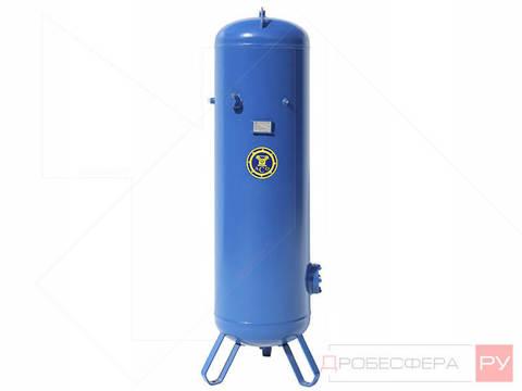 Ресивер для компрессора РВ 230/16 вертикальный
