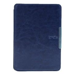 Чехол Hard Case Magnetic Cover для Amazon Kindle Paperwhite Dark Blue Темно-синий