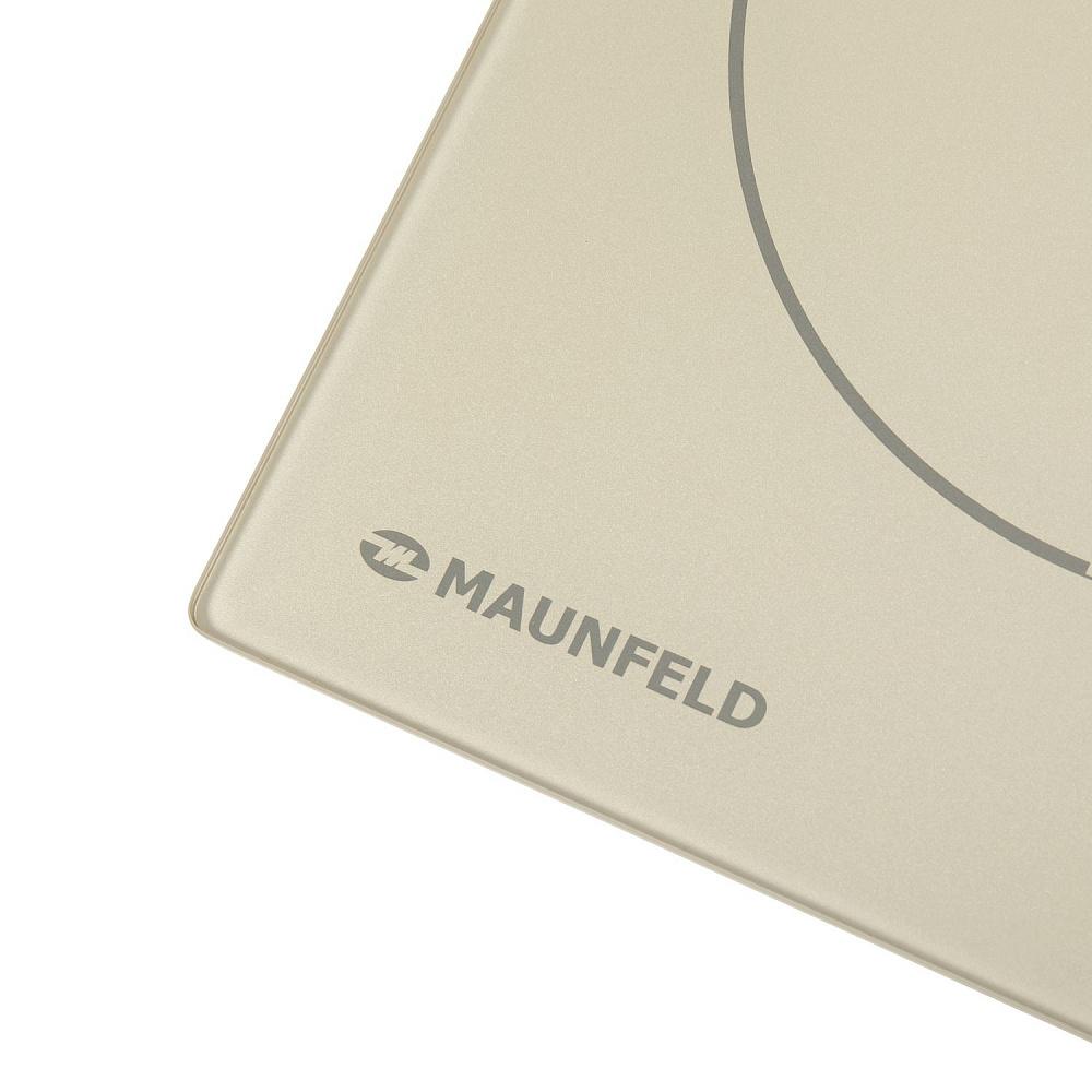 Индукционная варочная панель Maunfeld EVI.453-BG