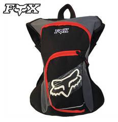 Рюкзак с поилкой FOX. Гидратор, гидропак.