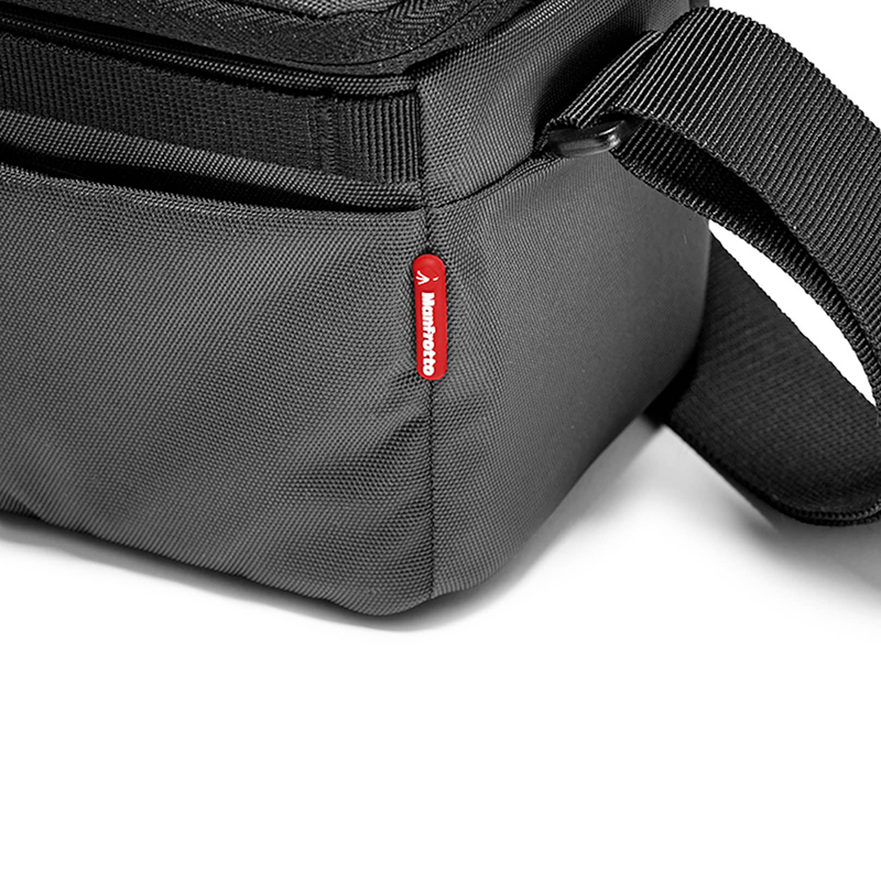 Manfrotto MB NX-SB-IGY NX Shoulder Bag I Grey