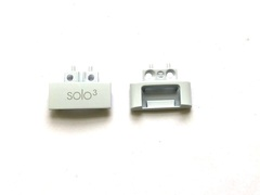 Металлический крепеж Solo 2.0, Solo 3.0 (белый)