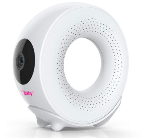 Видеоняня iBaby Monitor M2S Plus