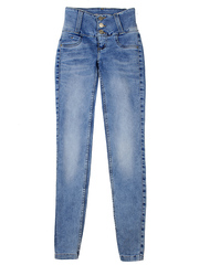 GJN010223 джинсы женские, медиум