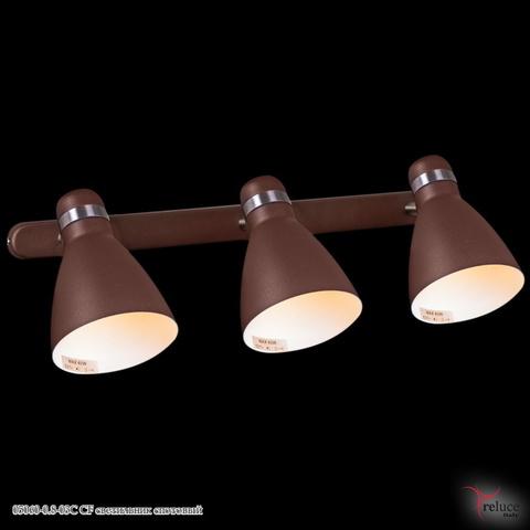05060-0.8-03C CF светильник спотовый