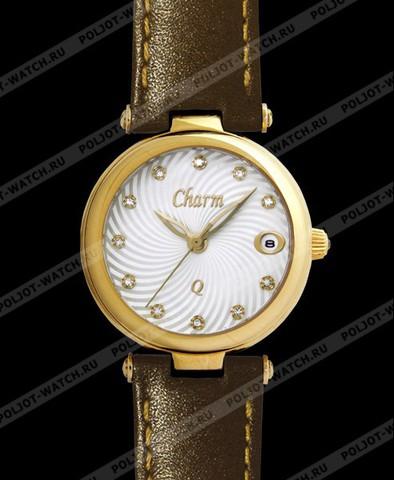 """Купить Наручные часы Полет """"Charm"""" 4986101 по доступной цене"""