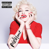 Madonna / Rebel Heart (CD)