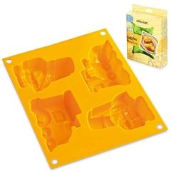 Форма для кексов Silikomart Baby Line HSF06