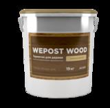Акриловый герметик для домостроения Wepost Wood 19кг