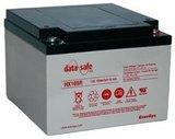 Аккумулятор EnerSys DataSafe 12HX105FX ( 12V 21Ah / 12В 21Ач ) - фотография