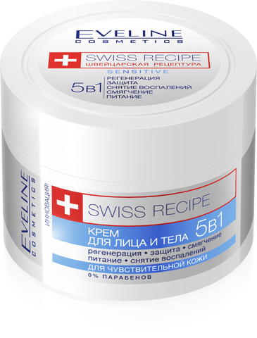 SWISS RECIPE