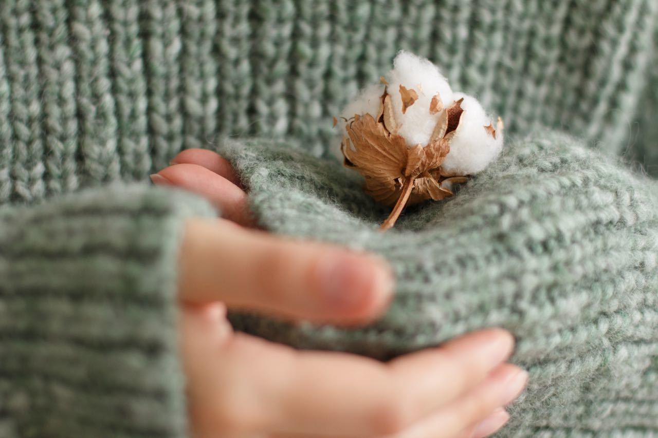 Magic Fleece Rodina Yarns